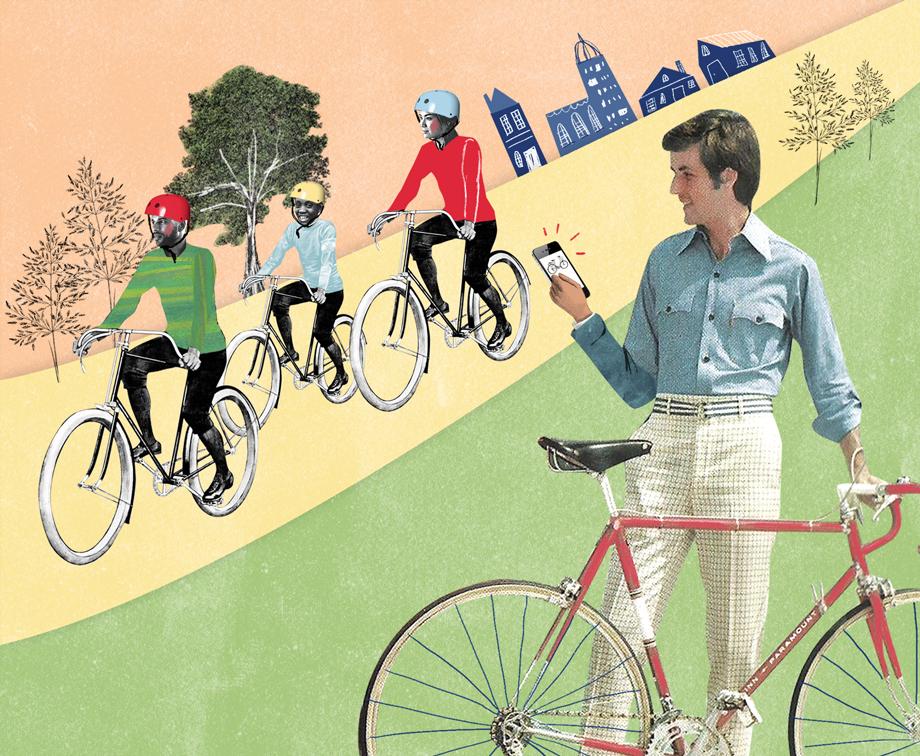 Smyrna bike-share