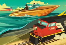 Atlanta Boat Show Atlanta Model Train Show