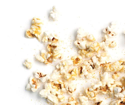 Andy's Original Popcorn