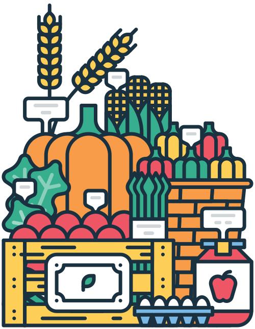 Georgia Farmers Market Association is helping grow local markets