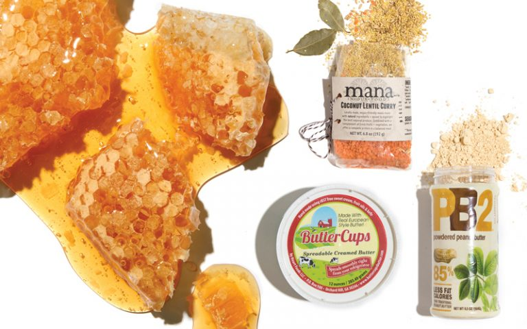 7 healthy foods made in Georgia