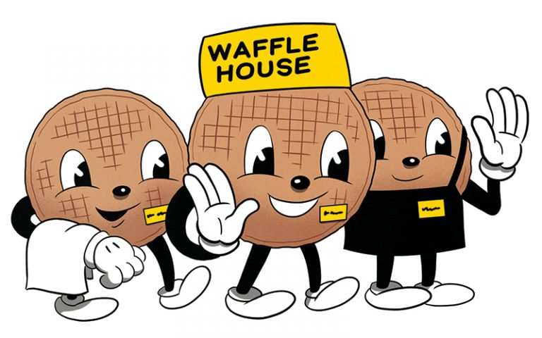Atlanta Waffle House serves up special friendship for one man with disabilities