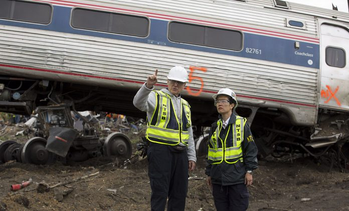 Amtrak 188