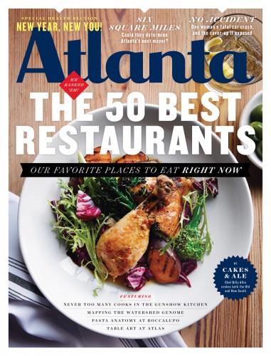 50 Best Restaurans