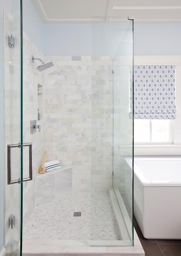 Vicki Bolick bathroom