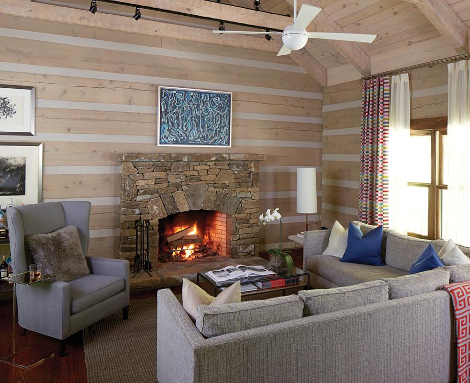Highlands, North Carolina cabin
