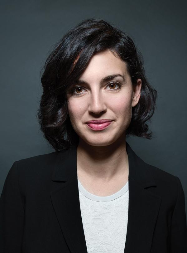 Susanna Spiccia
