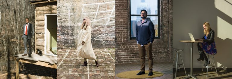 4 Atlanta millennials who rank making a difference above making a buck