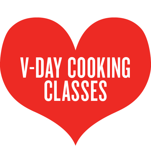 3 Valentine's Day cooking classes for Atlanta food lovers