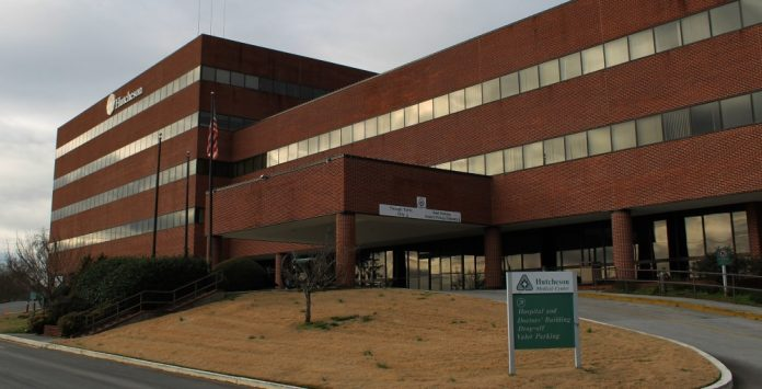 Hutcheson Medical Center