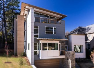 Brookhaven Modern