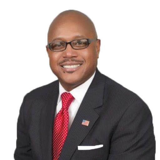 Mayor Vince Williams Union City
