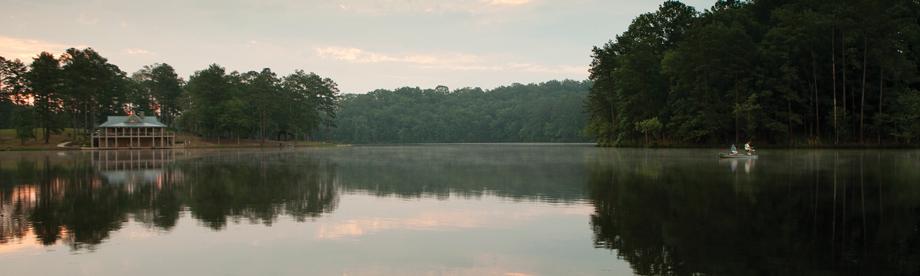 Blalock Lakes