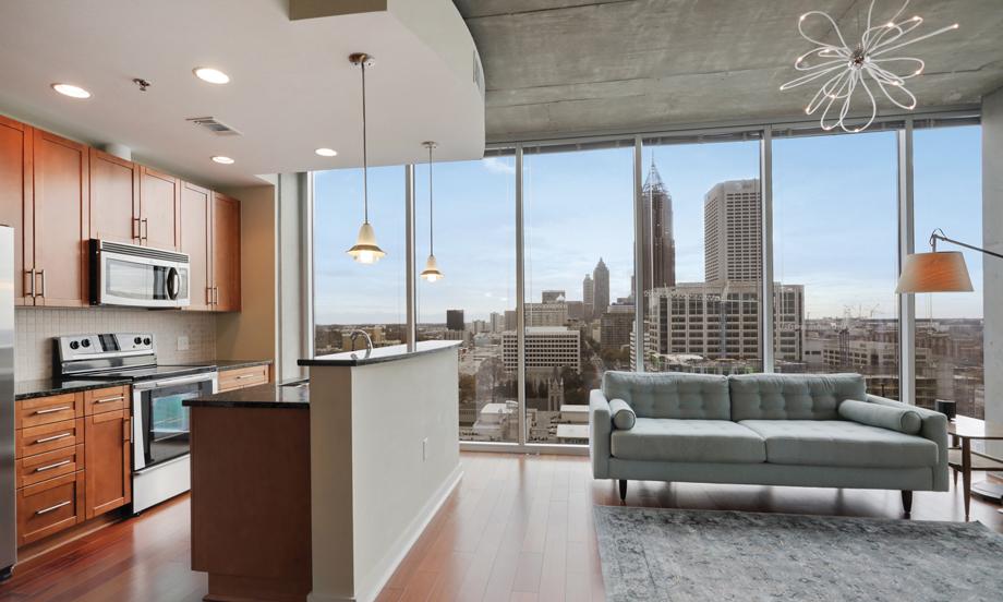 Midtown real estate