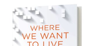 Ryan Gravel Where We Want to Live