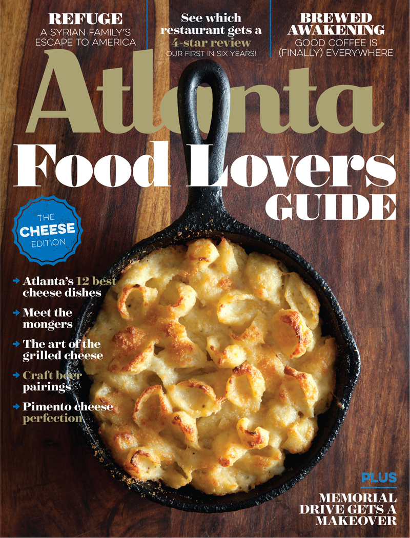 Food Lovers Guide: The Cheese Edition