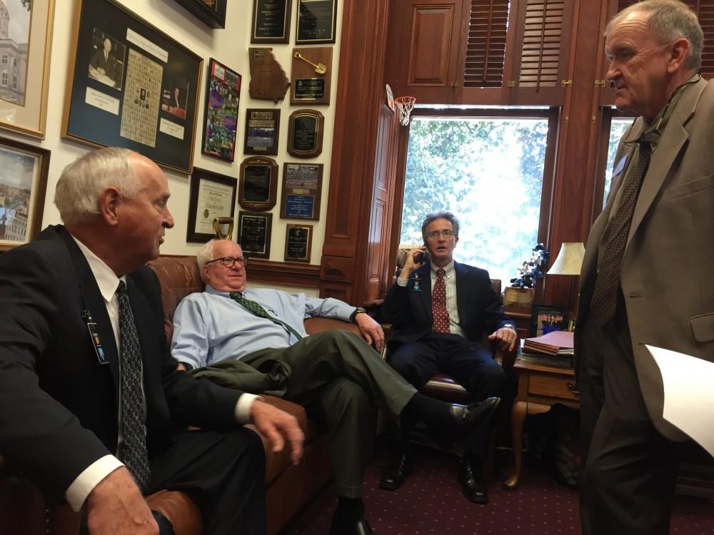 Lobbyists 2