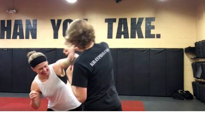 Krav Pro Self Defense & Fitness