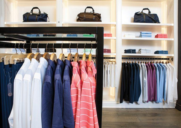Hot new shop: Peter Millar at Avalon