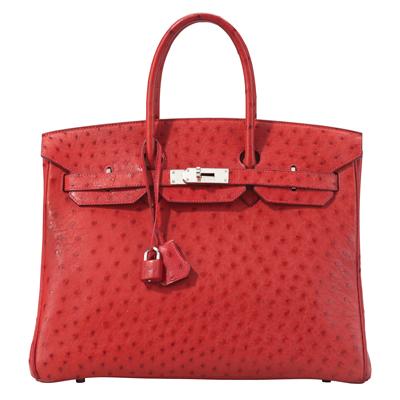 Christie's New York Handbag Auction