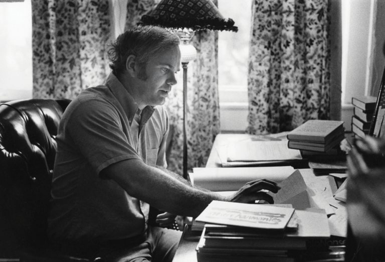 The Eternal Protagonist: Remembering Pat Conroy
