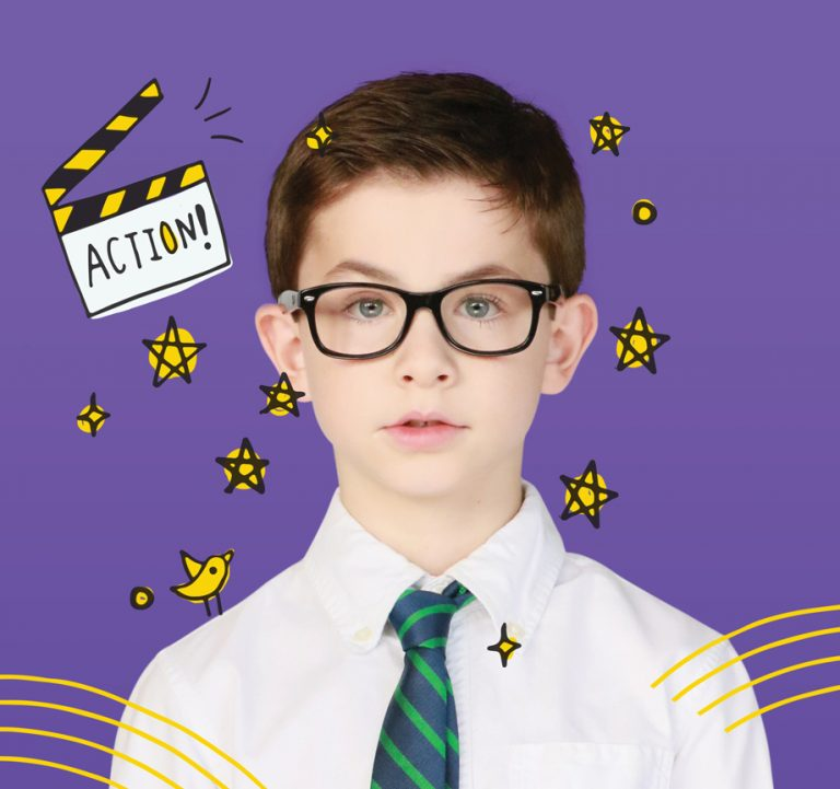 How Atlanta child actor Owen Vaccaro became a Hollywood star—and how your kids could, too