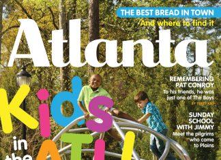 Kids in Atlanta