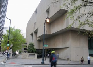 Atlanta Fulton Central Library 3