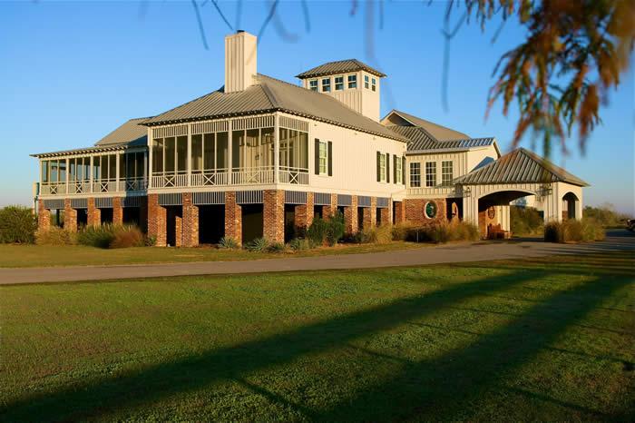 Grosse Savanne Waterfowl and Wildlife Lodge