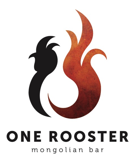 One Rooster logo