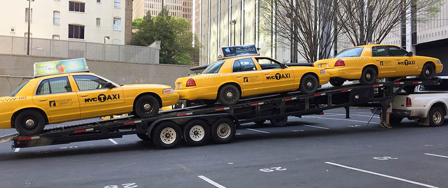 What's filming in Atlanta now? The Jury