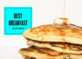 Best breakfast and brunch in Atlanta