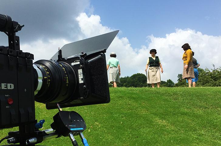 LPGA documentary The Founders premieres at Atlanta Film Festival