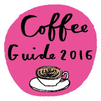 Where to buy coffee in Atlanta