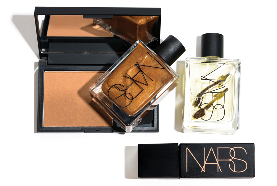 Nars how-to
