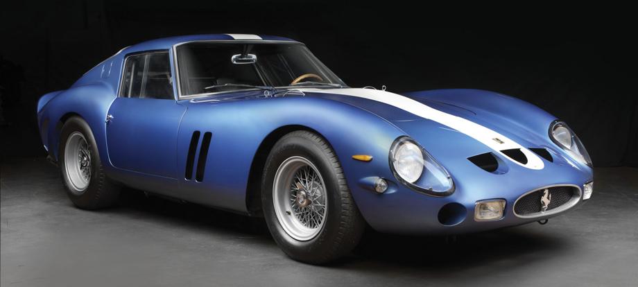Bellissima! The Italian Automotive Renaissance, 1945–1975