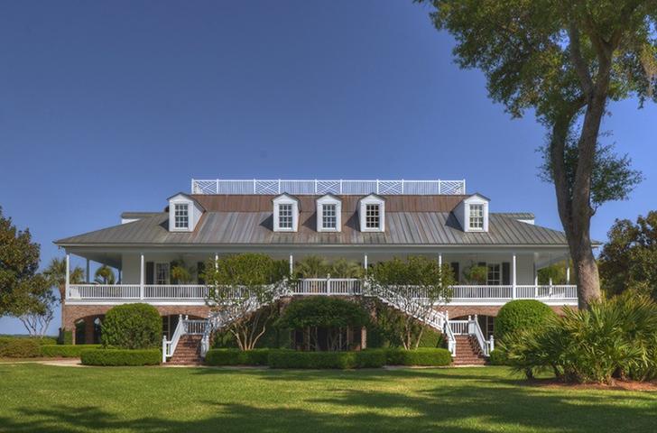 House Envy: Golfer Davis Love, III, is selling his pastoral St. Simons Island retreat
