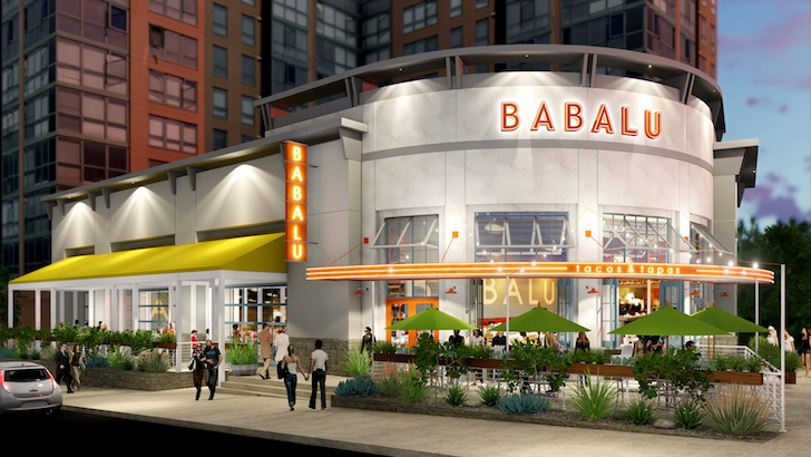 Babalu Tacos and Tapas eyes Midtown opening