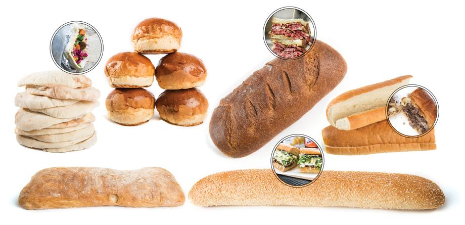 Rob Alexander bread Atlanta