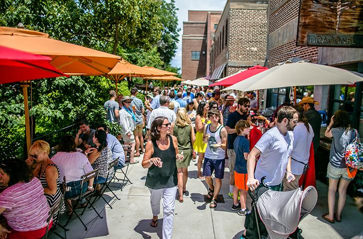 10 Atlanta festivals to enjoy in July