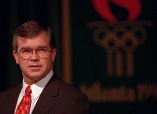 1996 Olympics Billy Payne