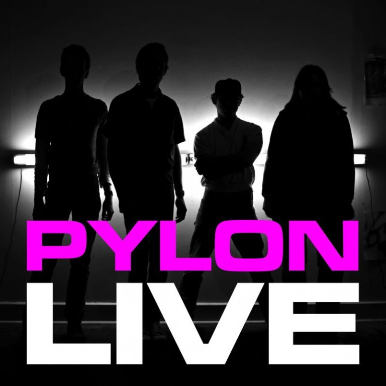 """After 33 years, iconic Athens act Pylon releases farewell concert, """"Pylon Live"""""""