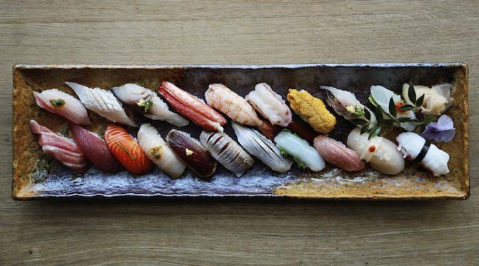 Where to eat sushi in Atlanta - Atlanta Magazine