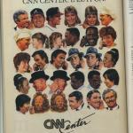 Vintage ad from Atlanta Magazine