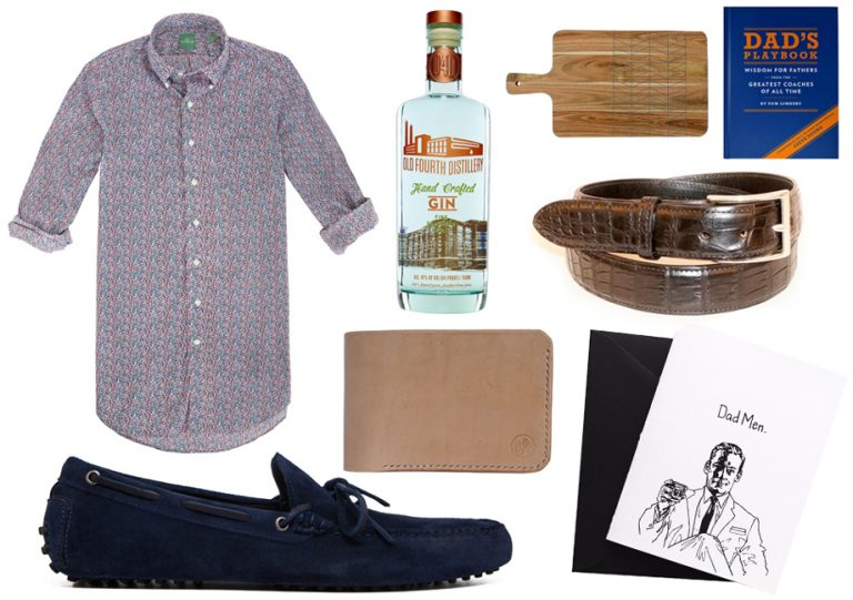 Father's Day Gift Guide: 8 Atlanta gifts for Dad