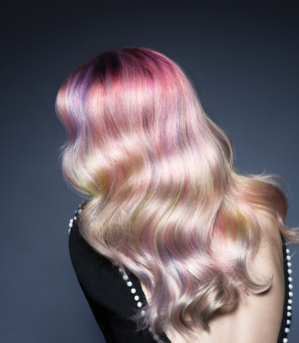 5 hot hair color trends