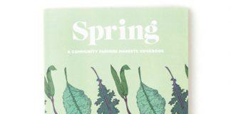 Community Farmers Markets cookbook