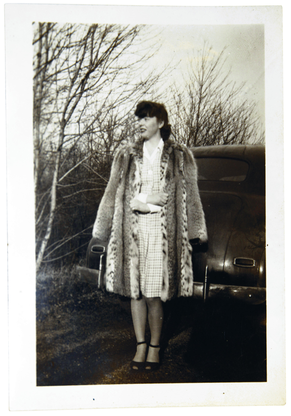 For my grandmother, housecoats and sensible shoes were the equivalent of disease