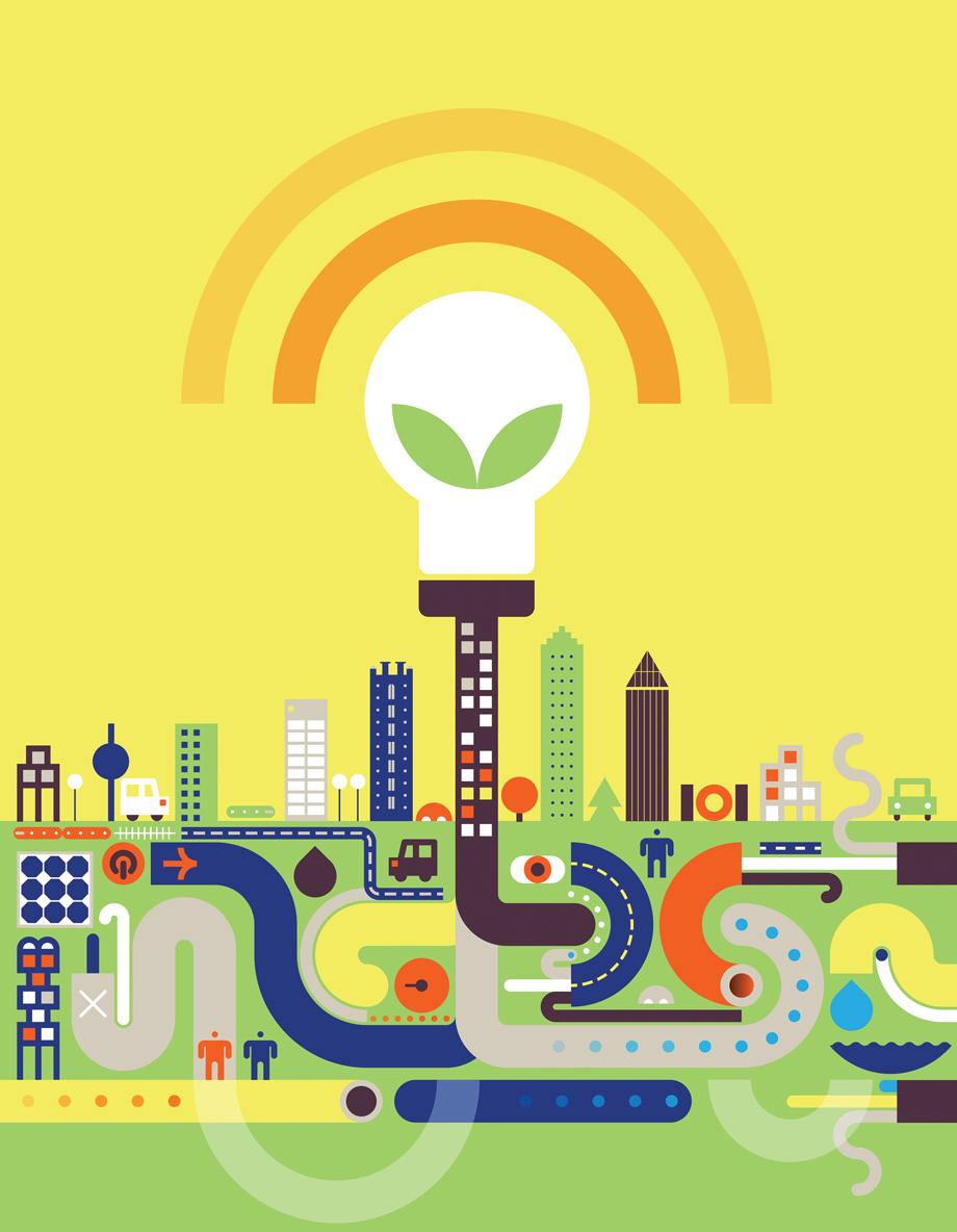 Eco innovations