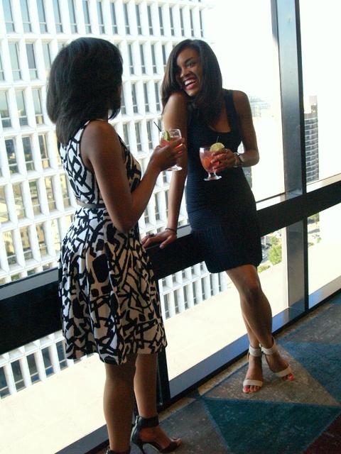 Promotion: Crowne Plaza and Staybridge Suites Atlanta Midtown Grand Reopening